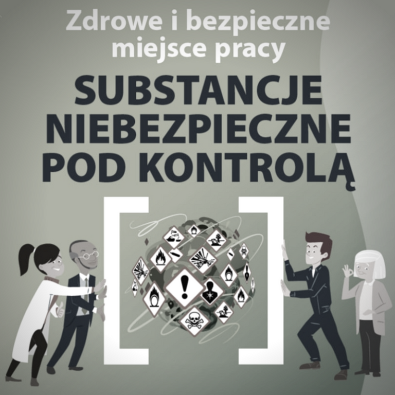 Is it possible to improve the security of Polish employees? The European Week of Safety and Health at Work is in progress