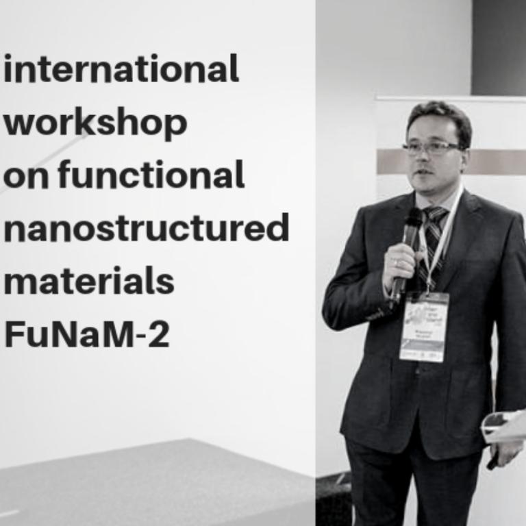 3D-nano i Hoger na konferencji FuNaM w Krakowie