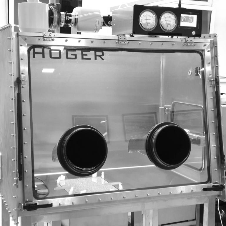 HOGER GLOVEBOX AT ADAMED POLAND
